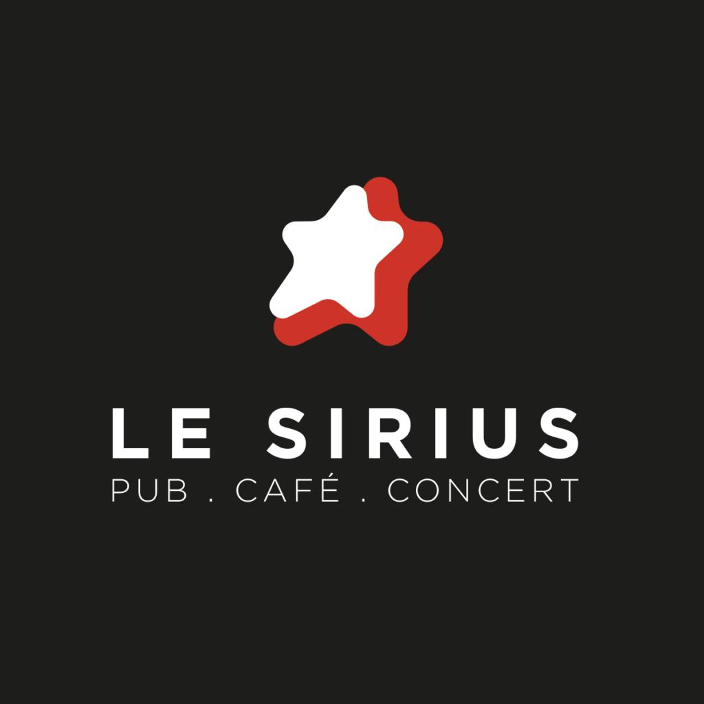 Creation logo refonte logo le-Sirius-Lyon Proposition version 4colors