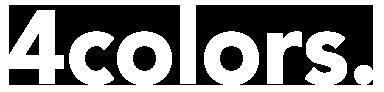 4 colors logo white retina