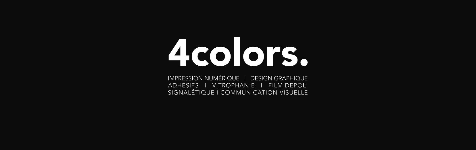 4 Colors Lyon