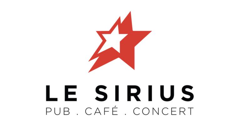 Création de logo : refonte du logo pour le Sirius, Lyon