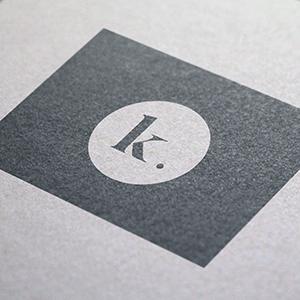 Refonte logo kantine lyon