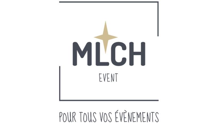Création de logo et flyer pour MLCH Event, Lyon