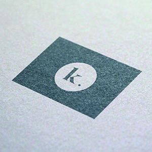 Refonte logo Kantine Restauration lyon