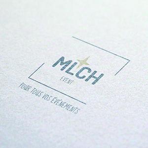 Refonte Logo MLCH Event Lyon