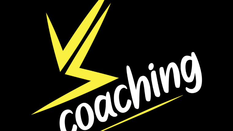 Création de logo pour VS Coaching Lyon