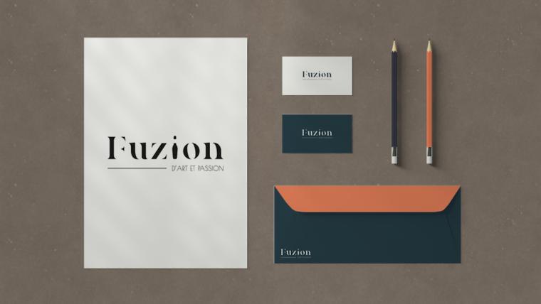 Création de logo pour Fuzion Lyon