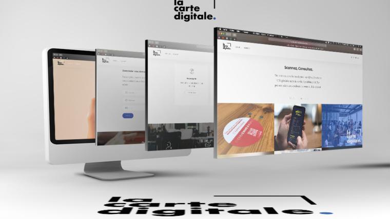 Création de site internet type vitrine