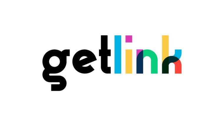 Création du logo et de l'identité graphique de Getlink