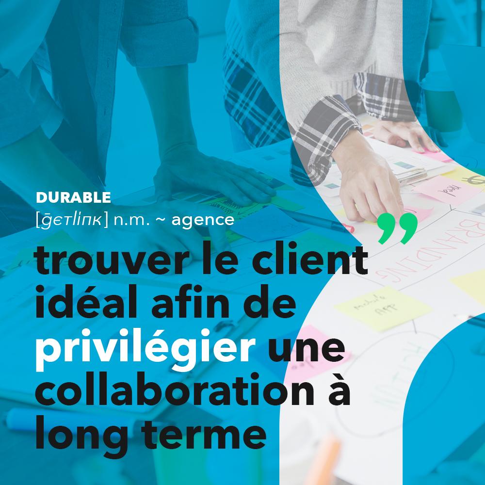 Post sponsorisé pour Getlink Digital, réalisé par 4colors à Lyon