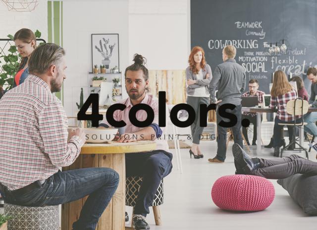 Notre Agence de création graphique à Lyon : un levier de croissance pour votre activité