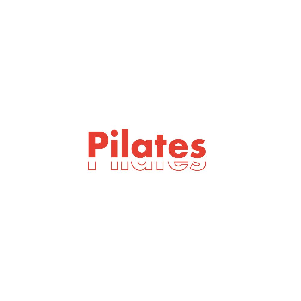 "Création de logo ""Pilates"" Lyon"