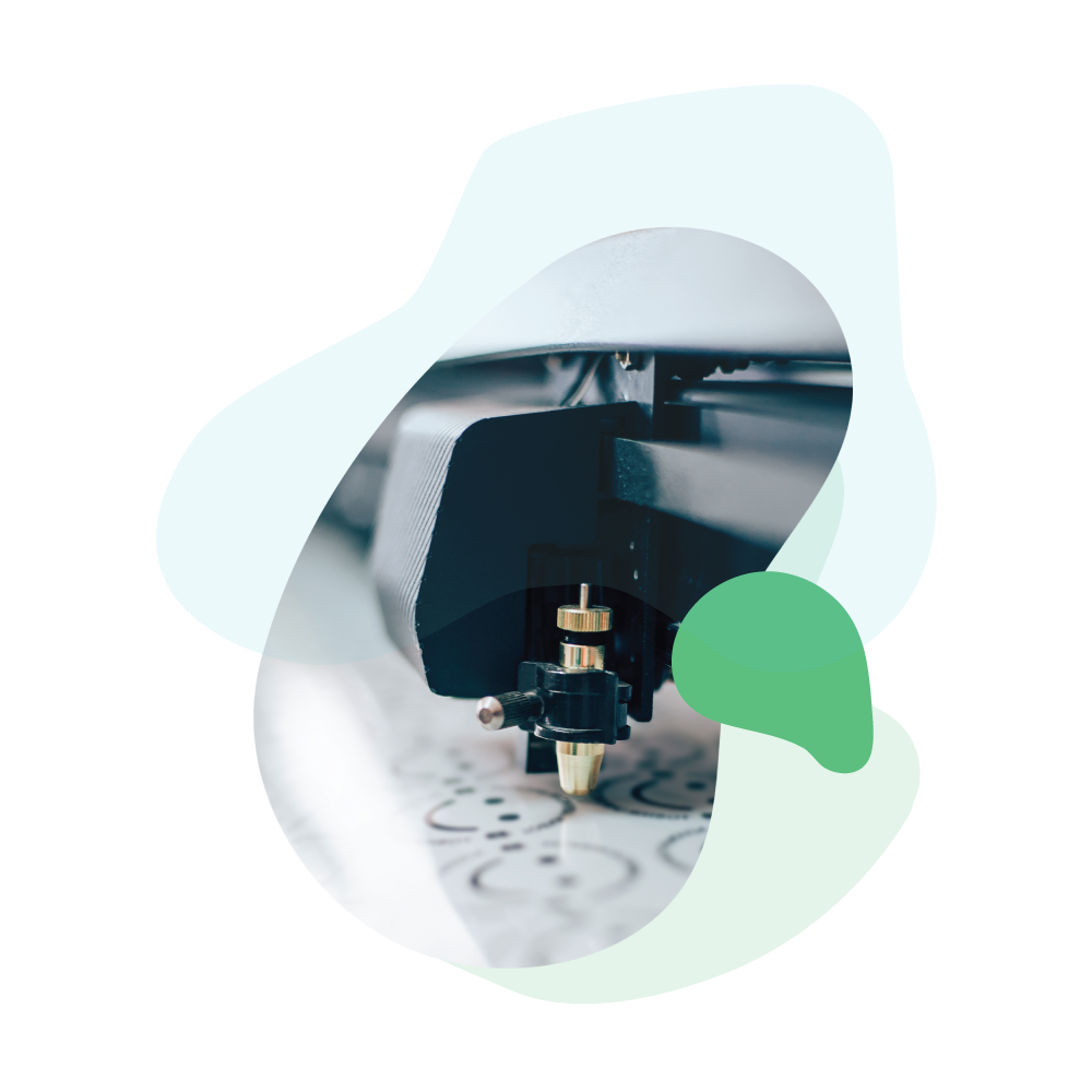 impression numérique atelier vitrophanie