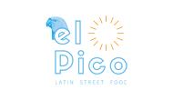 El pico logo