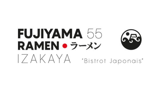 Logo Fujiyama 55