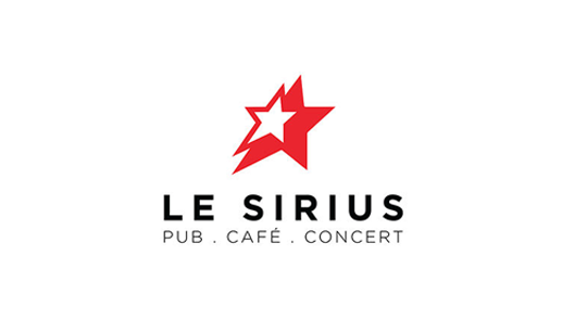 logo le Sirius Lyon
