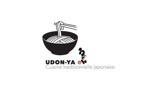 Logo Udon Ya