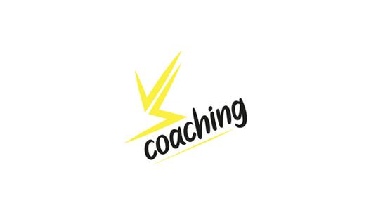 VS coaching logo lyon