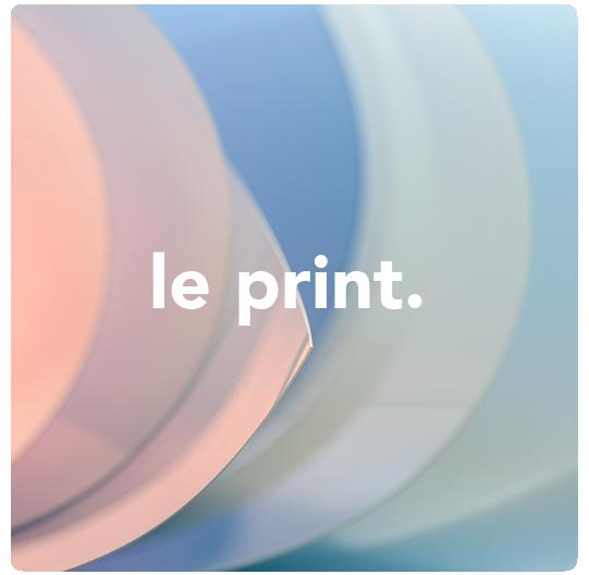 Vitrophanie et impression numérique à Lyon