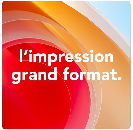 4 Colors : Impression numérique grand format à Lyon